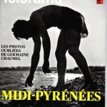 Cover Télérama